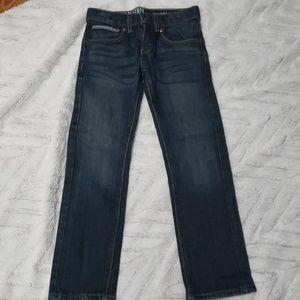 Boys Levi's Denizen jeans pants size 7